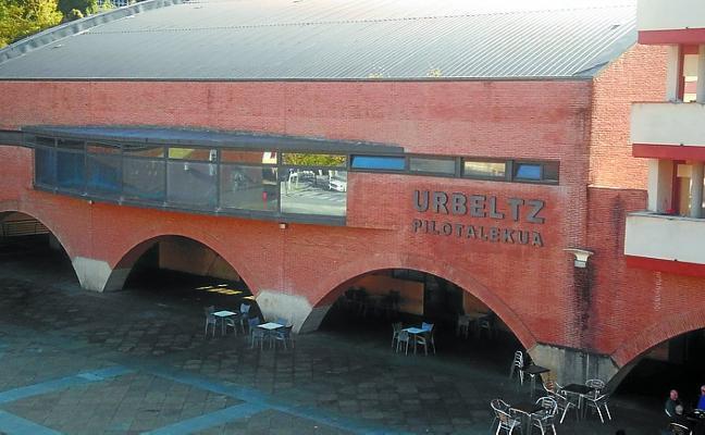 Abierto el plazo de ofertas para el bar y la conserjería de Urbeltz
