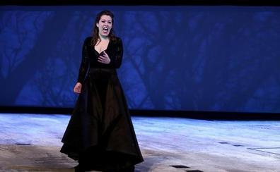 «Todavía hay gente que no sabe que hay ópera en San Sebastián»