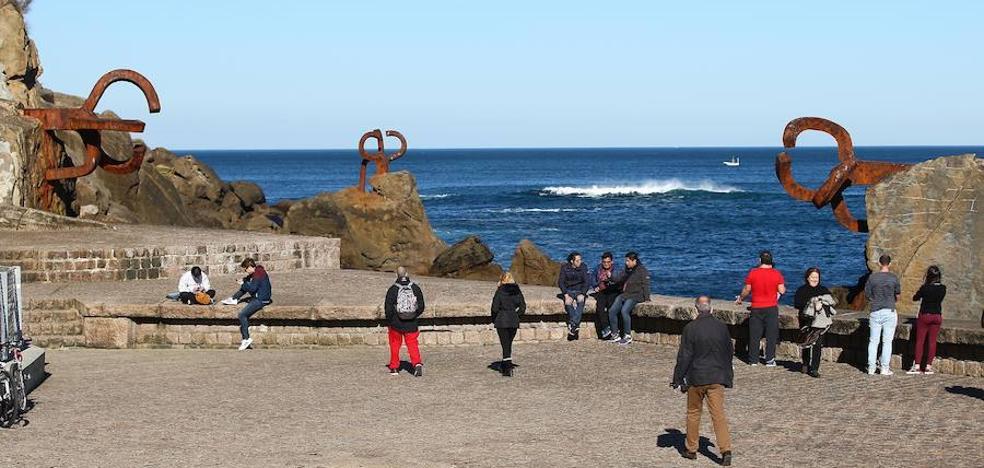 Solo cinco enclaves vascos son Patrimonio de la Humanidad, declaración a la que aspira el Peine