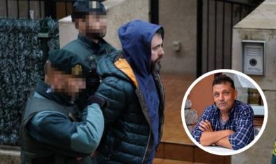 Un familiar del concejal Javier Ardines encargó su asesinato «por celos»