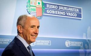 El Gobierno Vasco cree que no tiene sentido el cese de Darpón