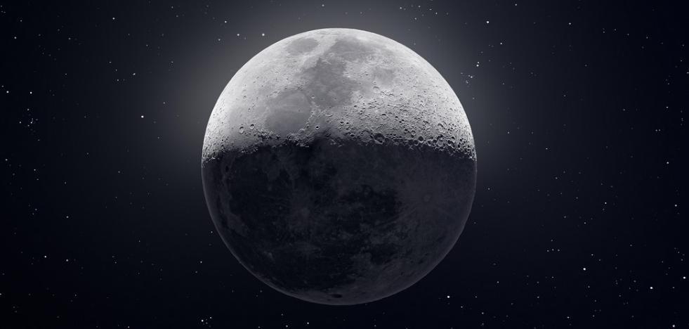 A la Luna en 2028, «para quedarnos»