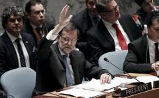 Rajoy testificará en el juicio del 'procés' el próximo martes, un día antes que sus exministros