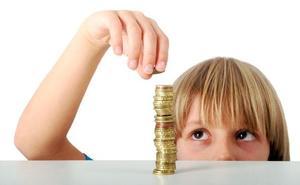 Educación financiera, ¿en casa o en el colegio?