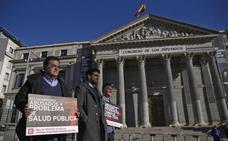 Los religiosos entonan el 'mea culpa' por los abusos sexuales a menores