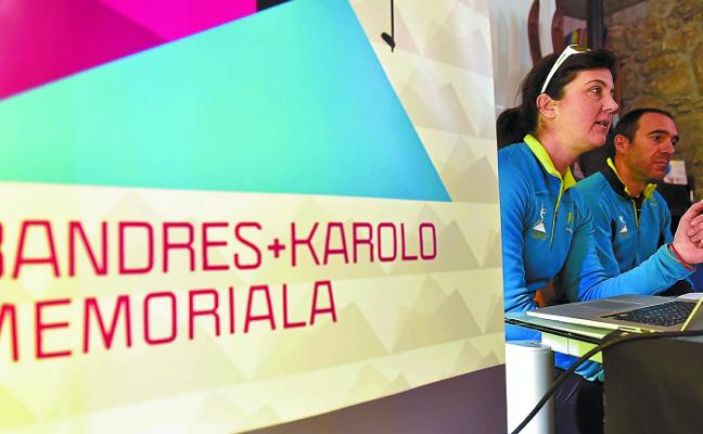 El Memorial Bandrés-Karolo se acerca a una «exitosa» octava edición