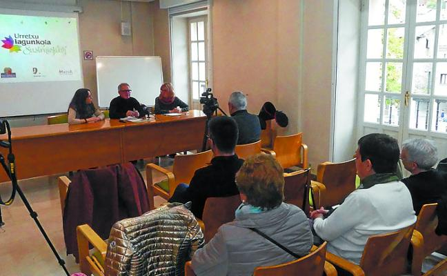 Euskadi Langukoia propone hoy abordar el empleo y la participación ciudadana
