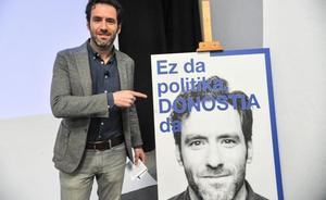 Sémper apuesta por dar «un impulso» a Donostia y dice tener las «manos libres» para pactar