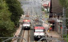Adif mejorará la conexión ferroviaria con el puerto de Pasaia