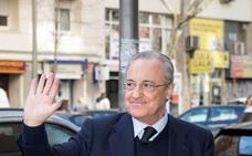 El Real Madrid quedaría fuera de la Euroliga si abandona la ACB