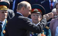 El tono de Putin evoca la 'crisis de los misiles'