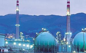 Petronor aumentó un 10% su aportación a la Hacienda vasca en 2018, hasta los 831 millones