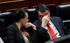 Valerio insiste en que aprobarán cambios en la reforma laboral «antes de agotar la legislatura»