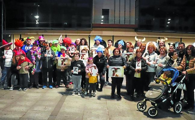 Euskal Inauteriak abrirá este sábado el programa de actos del Carnaval 2019
