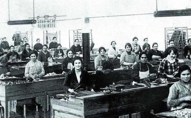 El documental 'Irungo emakumeak plazara!' se estrena esta tarde en Oiasso