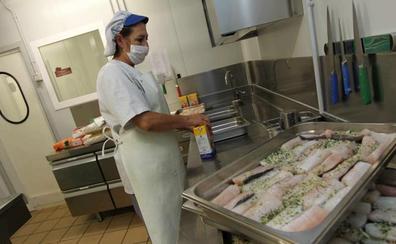 LAB alcanza un preacuerdo del convenio de comedores escolares gestionados por empresas de catering