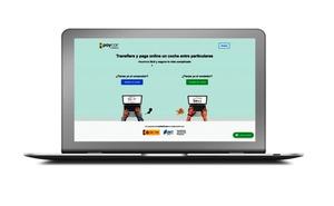 La DGT y Bankinter ponen en marcha una aplicación para la compra-venta 'on-line' de coches