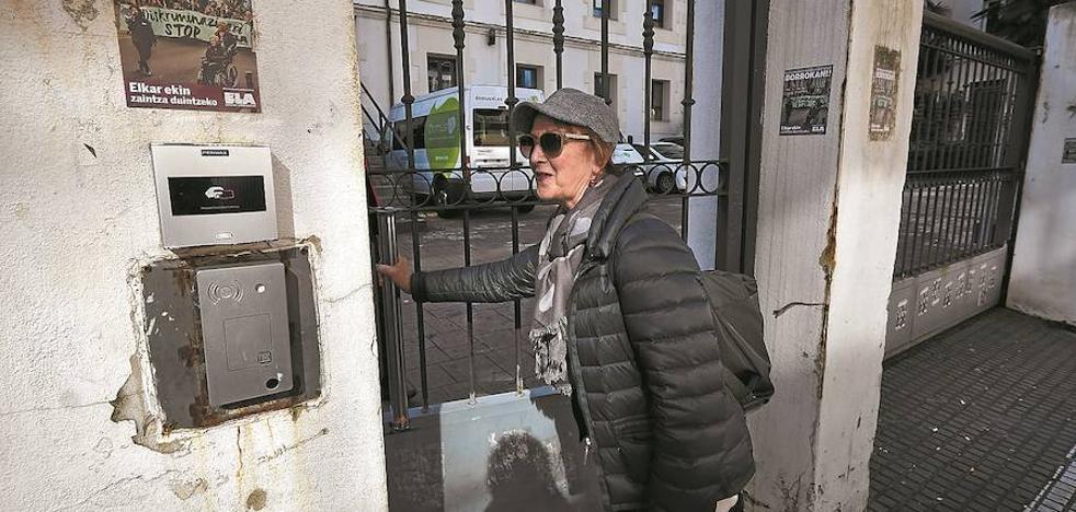 «Las residencias ya tienen carencia de personal y durante la huelga se agrava»