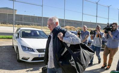 Rato, a un paso de ser juzgado por contratos de publicidad en Bankia