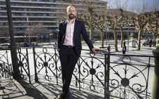 Denis Itxaso: «Nos sentimos parte del proyecto de Sánchez»