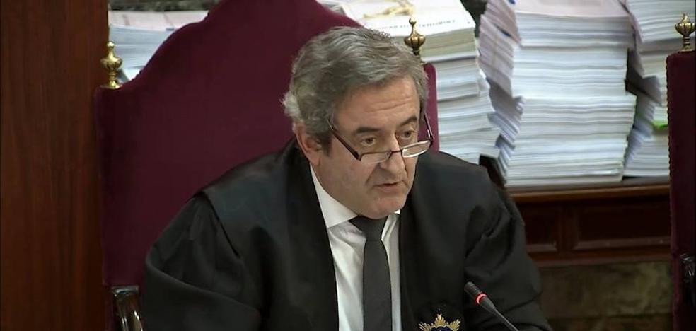 Justificar la violencia durante el 'procés' se convierte en la principal misión de la Fiscalía