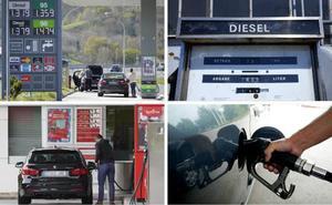 Tipos de combustible, ¿cuál es mejor para mi coche?