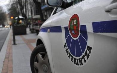 Detenido en Usurbil un joven de 26 años por agredir a su pareja