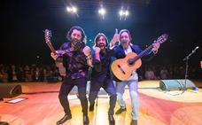 Ketama vuelve a la carretera con la gira 'No estamos locos tour'