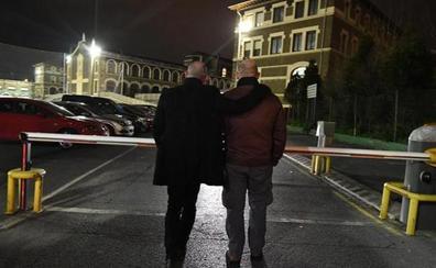 Las víctimas de Salesianos de Deusto piden cambios legales para que los abusos no prescriban «nunca»