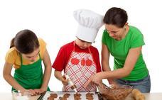 Aula de nutrición, un nuevo concepto de comedor escolar que sustituye al tradicional