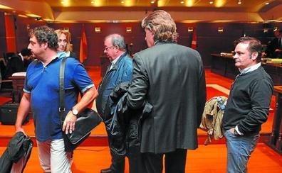 La Audiencia de Álava sobresee la causa penal a los acusados de la quiebra de Hiriko