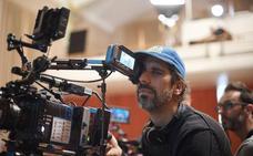 Javier Ruiz Caldera: «Hacerte cargo de una temporada es como rodar tres películas seguidas»