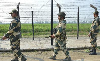 India y Pakistán, al borde de la guerra