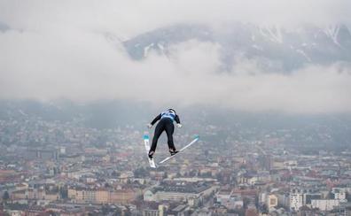 Desmantelada una «red de dopaje» en los Mundiales de esquí nórdico en Austria