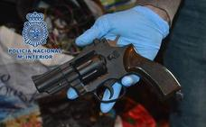 Detenidos dos hermanos vascos por matar a un anciano en Santander hace dos años