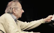 Fallece a los 89 años el músico André Previn, ganador de cuatro premios Óscar