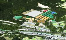 Donostia impulsa el mayor polígono industrial de Gipuzkoa