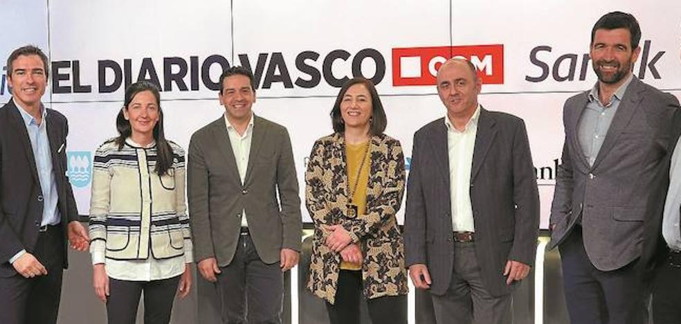EL DIARIO VASCO premiará los mejores proyectos de comunicación digital