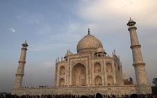 El mayor monumento creado por amor