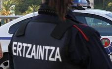 Dos detenidos acusados de forzar más de una treintena de garajes comunitarios en Zumarraga