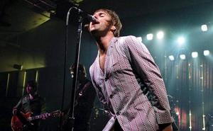 El revoltoso Liam Gallagher viene a liarla en el BBK Live