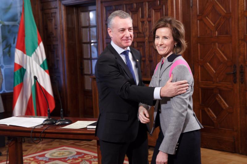 Sonia Pérez trabajará para impulsar el turismo de calidad y el consumo responsable