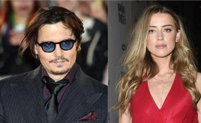 Johnny Depp denuncia a su exmujer Amber Heard y le exige 50 millones de dólares