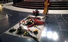 El Gobierno trató de negociar con los Franco para agilizar la exhumación