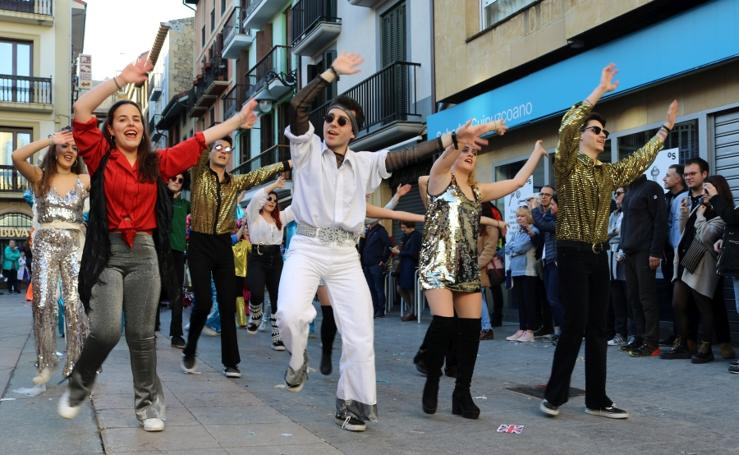 Carnavales de Zarautz