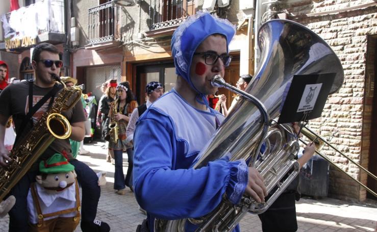 Carnavales de Deba