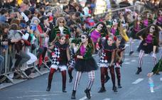 Un domingo de Carnaval