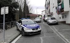 Detenida una menor en relación con la recién nacida hallada muerta en una calle de Arrasate