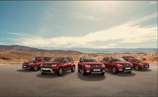 Novedades de Dacia en el Salón de Ginebra