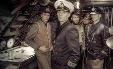'Das Boot: el submarino', un vibrante relato de la Segunda Guerra Mundial